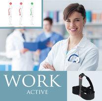 Hälsovästen Work