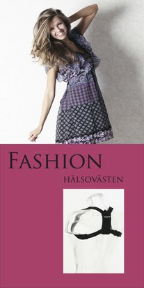 Terveysliivi Fashion